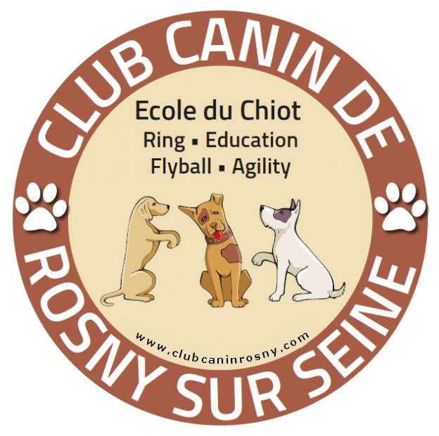 Club Canin de Rosny sur Seine